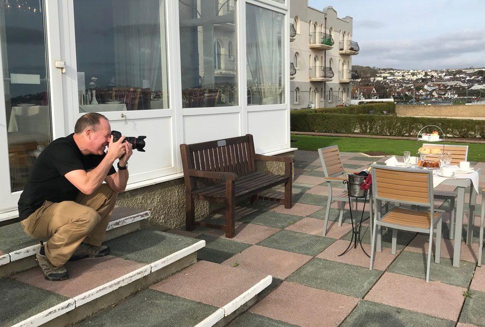 Hotel Photo Shoot